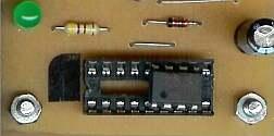 Einstecken von EEPROMs