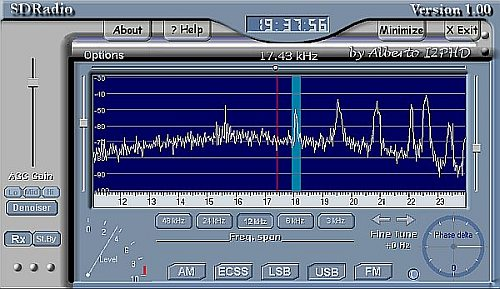 SDRadio