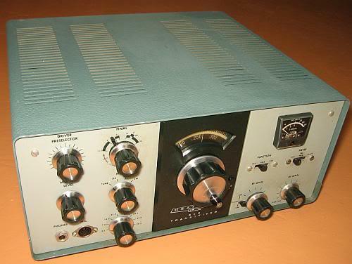 Heathkit HW-101
