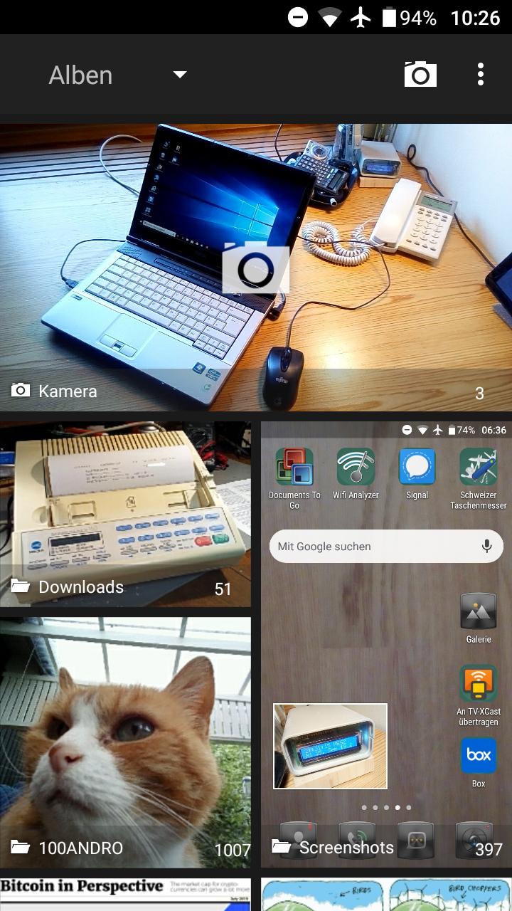 Geloschte Fotos Auf Android Wiederherstellen Und Sichern Volkers Elektronik Bastelseiten